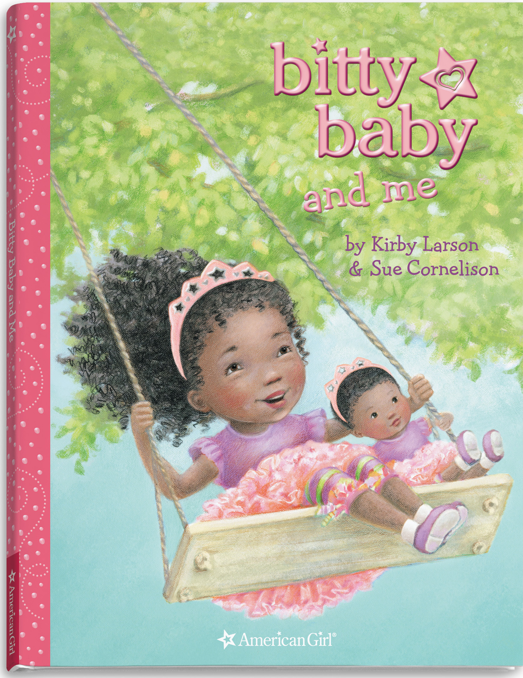 Bitty Baby And Me American Girl Wiki Fandom Powered By