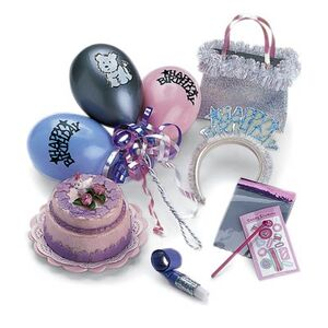 BirthdayPartyAccessories
