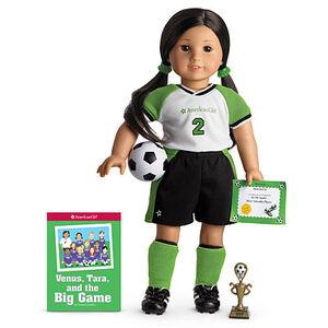 SoccerStarSet
