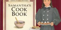 Samantha's Cookbook