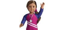 Gymnastics Outfit III