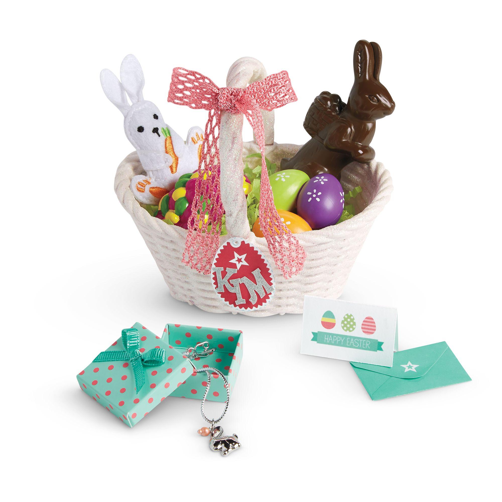 Easter Basket Iii American Girl Wiki Fandom Powered By
