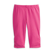 PinkCapris2015 girls
