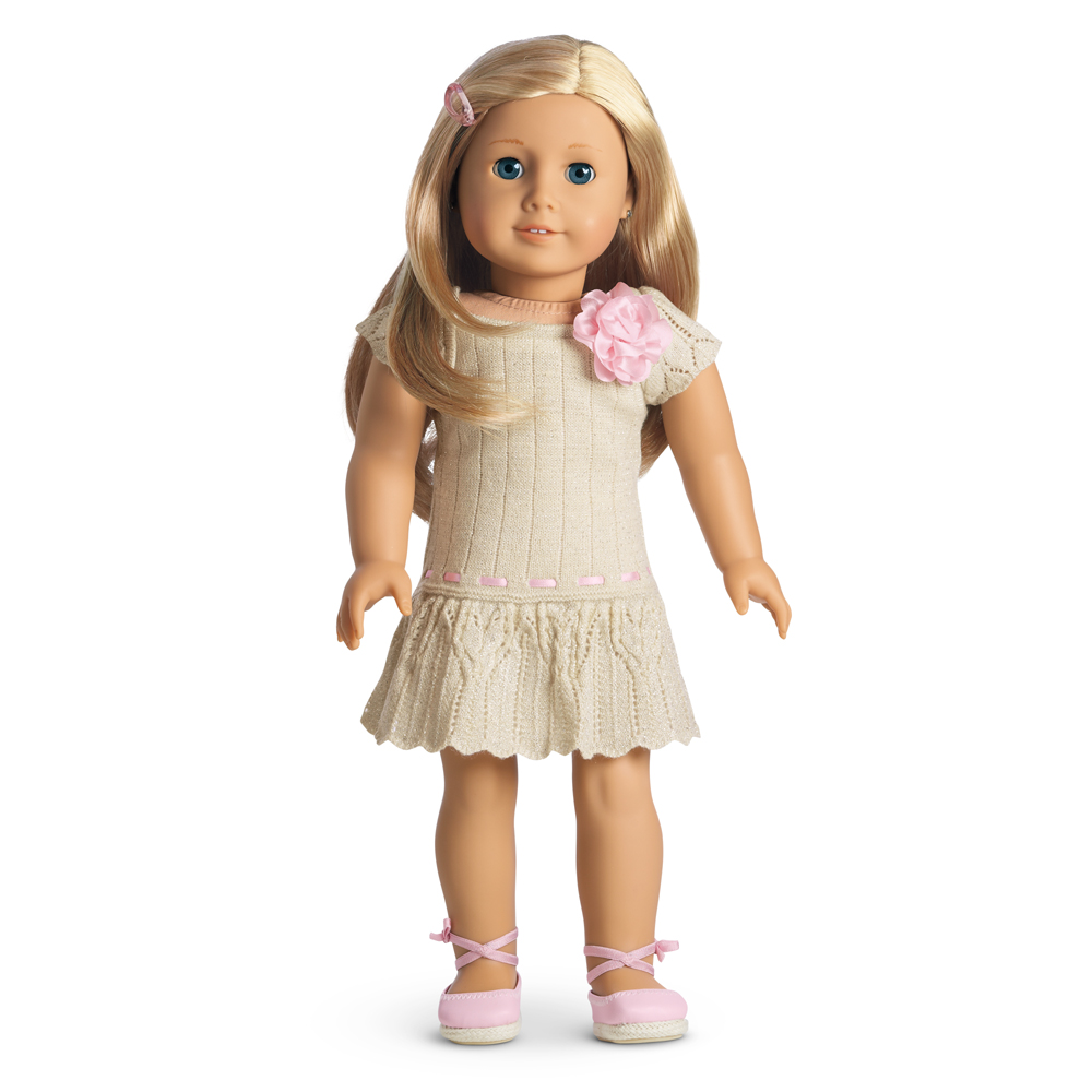 Sweet Spring Dress | American Girl Wiki | FANDOM powered by Wikia