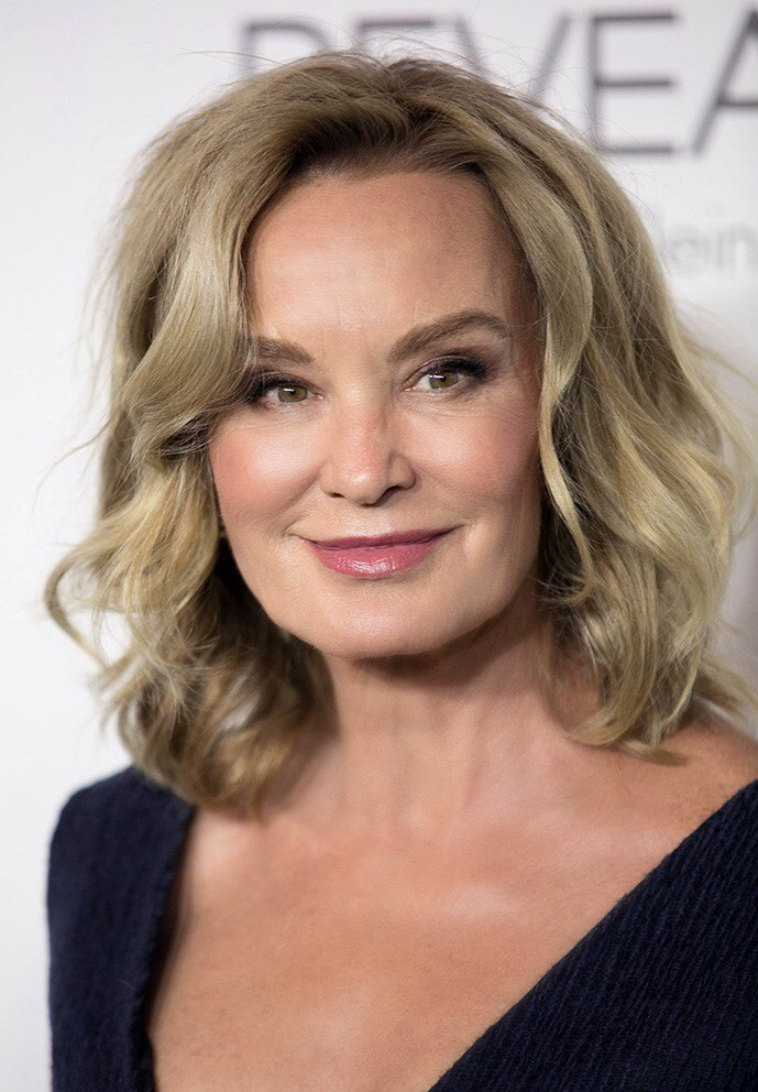 jessica lange – the name game