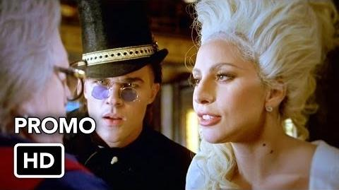 American Horror Story Hotel 5x05 Promo Season 5 Episode 5 Promo