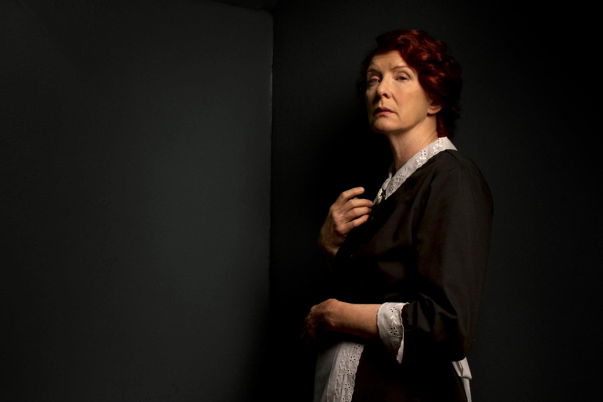 Frances Conroy ahs