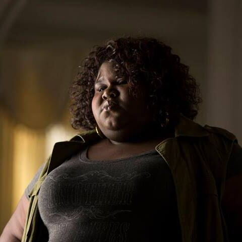Gabourey Sidibe in the role of <a href=