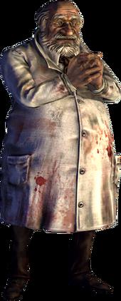 Doctor Wilson