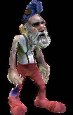 Gnome Elder