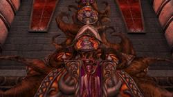 Heart of Darkness - Throne