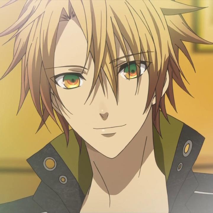 Amnesia Anime Heroine And Kent