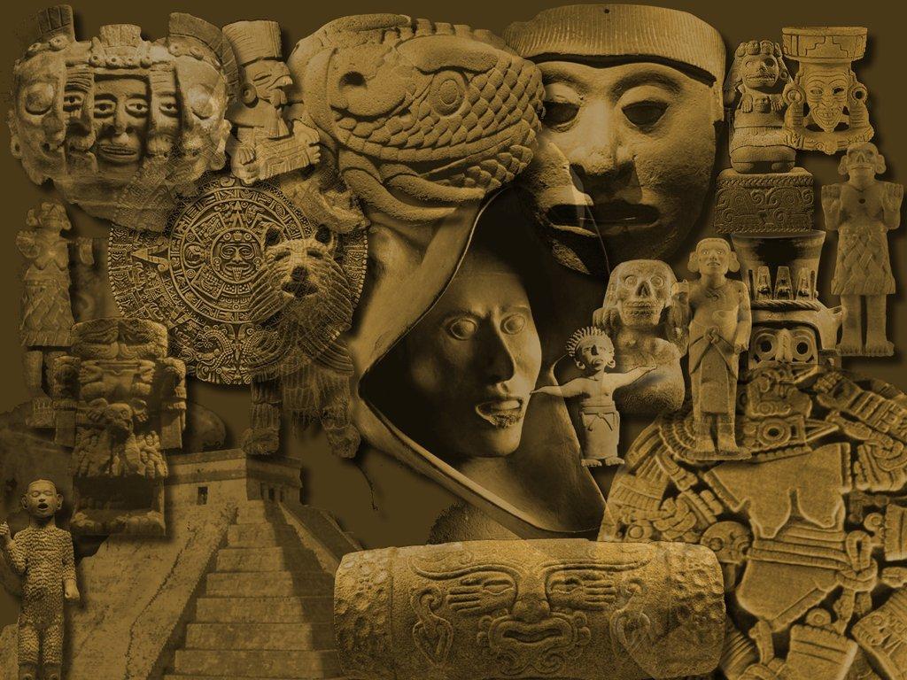 Mesoamerica and Pre-Columbian America | Archaeology Wiki ...