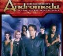 Andromeda: Complete Series 4