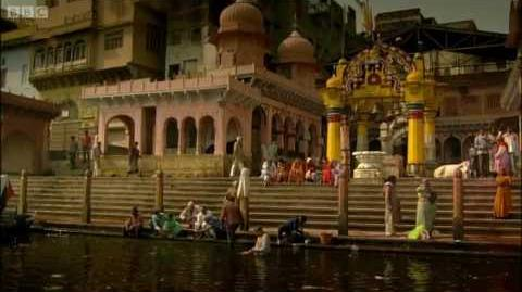 The Kushan Empire - The Story of India - BBC