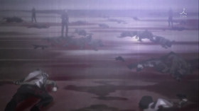 SSS massacre