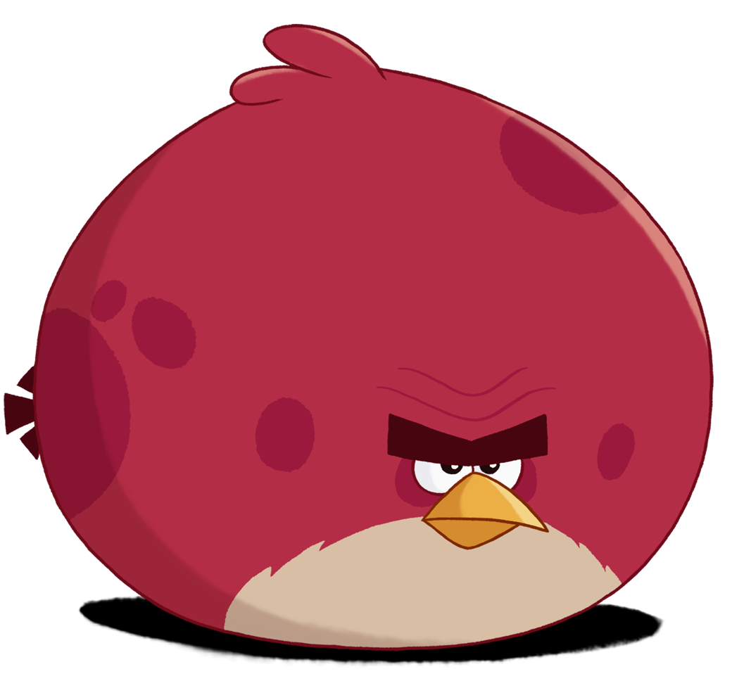 2048 Angry Birds