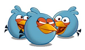 Image - 20130404-blues.png | Angry Birds Wiki | Fandom powered by ...