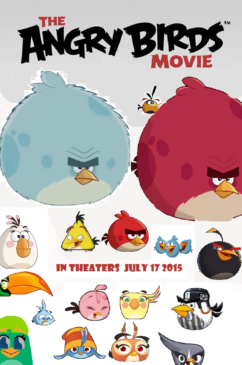 Angry Birds Heroes Out Of Piggy Island