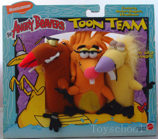 File:Angry Beavers Toon Team front view.jpg