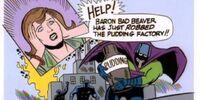 Baron Bad Beaver