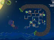 Pig Bang 1-26 (Angry Birds Space)