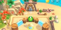 Bird Island Level 1 (Angry Birds Action!)