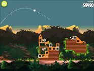 Official Angry Birds Rio Walkthrough Jungle Escape 3-13