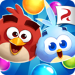 Angry Birds POP! Red and Luca Icon