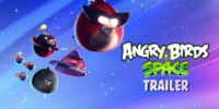 Angry Birds Space Origins Short Movie