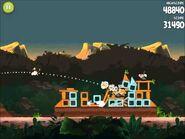 Official Angry Birds Rio Walkthrough Jungle Escape 4-13