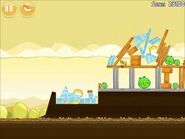Official Angry Birds Walkthrough Mighty Hoax 5-6