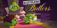 Battling Butlers