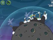 Cold Cuts 2-14 (Angry Birds Space)
