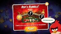 AB2 Challenge Red
