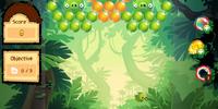 Angry Birds POP! Level 1