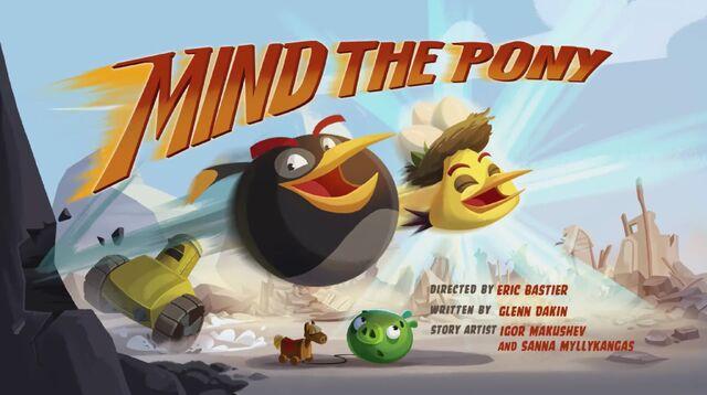 File:Mind The Pony Title Card.jpeg
