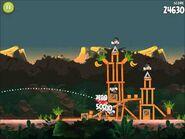 Official Angry Birds Rio Walkthrough Jungle Escape 3-12