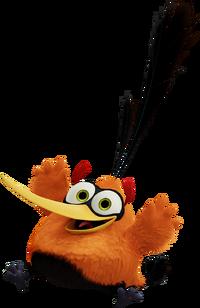 Bubbles Angry Birds Wiki Wikia