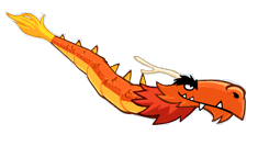 Archivo:The Mighty Dragon no background.png
