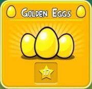 Goldeneggs