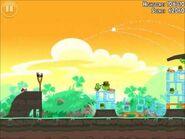 Official Angry Birds Seasons Walkthrough Go Green, Get Lucky 1-7