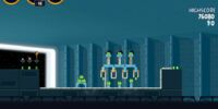 Death Star 2-29 (Angry Birds Star Wars)