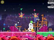 Official Angry Birds Rio Walkthrough Carnival Upheaval 8-14