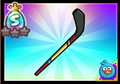 ABF- Hockey Blade