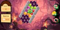 Angry Birds POP! Level 34