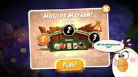 AB2 Daily Challenge Matilda