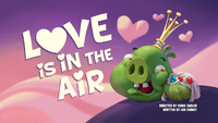 Love i i t Air