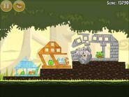 Official Angry Birds Walkthrough Danger Above 6-10