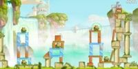 Naboo Invasion B1-15 (Angry Birds Star Wars II)